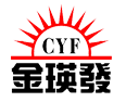CHIN YING FA MECHANICAL IND. CO., LTD.