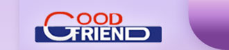 GOOD FRIEND FOOD MACHINE CO., LTD.
