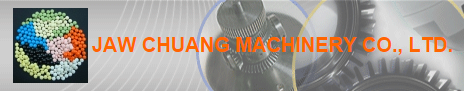 JAW CHUANG MACHINERY CO., LTD.