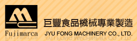 JYU FONG MACHINERY CO., LTD.