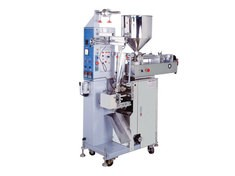 Automatic Liquid Pouch Packaging Machine