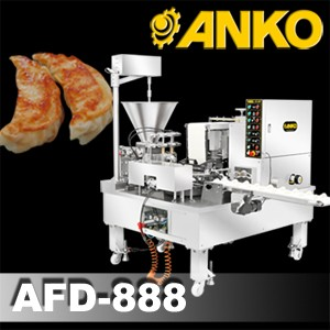 ANKO Automatic Dumpling Folding Machine
