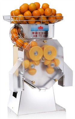 Auto Operation Machine For Orange, Lemon And Grapefruit