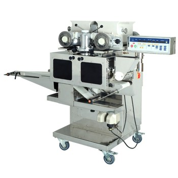 Automatic Encrusting Machine