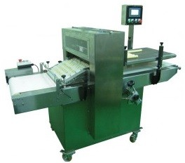 Cookies Cutting & Slicing Machine
