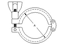 Heavy Duty Clamp