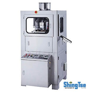 High Speed Rotary Tablet Machine