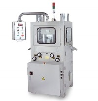 High Speed Rotary Tabletting Machine