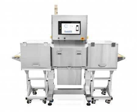X-ray Inspection System (NTX Series)