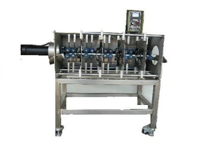 CG101 Peeling Machine-Horizontal