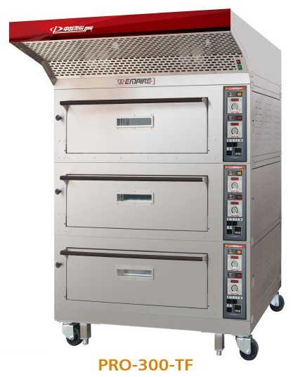 Oven (PRO-300-TF)