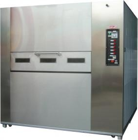 Revolving Gas Oven
