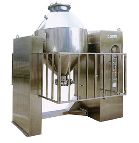 Tablet Processing Machine