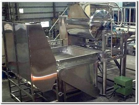 Tea Extracting System